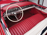 Photos of Cadillac Sixty-Two Convertible (6267) 1956