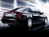 Cadillac SLS 2009 wallpapers