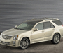 Images of Cadillac SRX Sport by Dana Buchman 2006