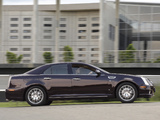 Images of Cadillac STS ZA-spec 2008–09