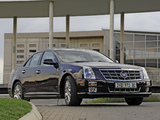 Photos of Cadillac STS ZA-spec 2008–09