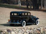Cadillac V12 370-B Imperial Sedan by Fleetwood 1932 images