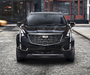 Cadillac XT5 2016 photos
