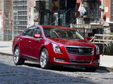 Images of Cadillac XTS Vsport 2013
