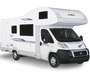 Caravans International Elliot E706 2009 wallpapers