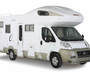 Caravans International Mizar Garage Top Class 2007 photos