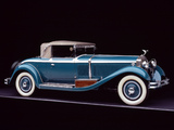 Isotta-Fraschini Tipo 8A Cabriolet by Castagna 1929 wallpapers