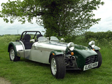 Photos of Caterham Seven Classic