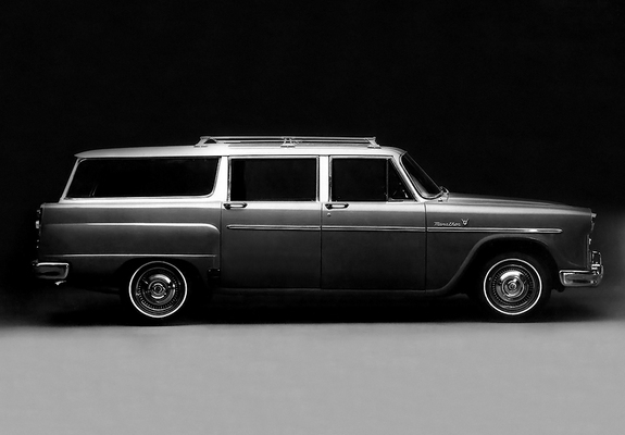 pictures of checker marathon station wagon a12w 1963 68. Black Bedroom Furniture Sets. Home Design Ideas