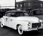 Images of Checker Model A2 Taxi Cab 1948