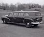 Checker Model A3 6-door Wagon 1950– images