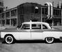 Photos of Checker Model A8 Taxi Cab 1956