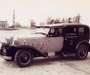 Wallpapers of Checker Model M Taxi Cab 1931