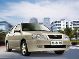 Photos of Chery Amulet (A15) 2003–10