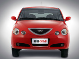 Images of Chery QQ6 (S21) 2006–10