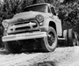 Chevrolet 10400 Chassis Cab (10403) 1957 pictures