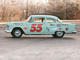 Pictures of Chevrolet 150 Turbo Fire 162 HP 2-door Sedan Race Car (1502-1211) 1955