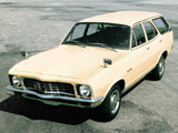 Wallpapers of Chevrolet 1700 Wagon 1972–78
