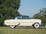 Chevrolet 210 Sport Coupe (2154-1037) 1953 images