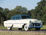 Images of Chevrolet 210 Sport Coupe (2154-1037) 1953
