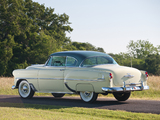 Pictures of Chevrolet 210 Sport Coupe (2154-1037) 1953