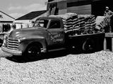 Chevrolet 4100 Platform Truck (RJ-4108) 1948 wallpapers