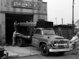 Wallpapers of Chevrolet 4400 Flatbed 1956