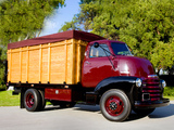 Chevrolet 5700 COE Chassis Cab (RS-5703) 1948 images