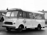 Chevrolet Varubuss (U-5800) 1955–56 pictures