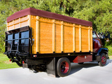 Images of Chevrolet 5700 COE Chassis Cab (RS-5703) 1948