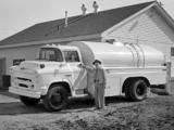 Pictures of Chevrolet 5700 (5D-5703) 1956