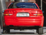Images of Chevrolet Alero 1999–2004