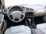 Photos of Chevrolet Alero 1999–2004