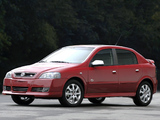 Images of Chevrolet Astra SS 2005–08