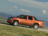 Chevrolet Avalanche 2006 wallpapers