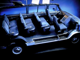 Chevrolet Beauville 1988 pictures