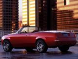 Chevrolet Bel Air Concept 2002 pictures