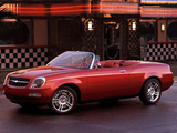 Images of Chevrolet Bel Air Concept 2002