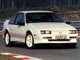 Images of Chevrolet Beretta 1987–96