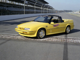 Wallpapers of Chevrolet Beretta Indy 500 Pace Car 1990