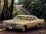 Pictures of Chevrolet Biscayne 2-door Sedan 1966