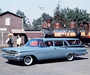 Chevrolet Brookwood Station Wagon 1959 wallpapers