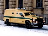 Chevrolet 3500 1996 photos