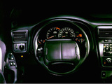 Chevrolet Camaro 1998–2002 wallpapers