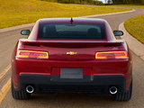 Images of Chevrolet Camaro SS 2013