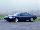 Photos of Chevrolet Camaro 1998–2002