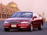 Images of Chevrolet Caprice 1999–2003