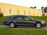 Pictures of Chevrolet Caprice 2006