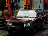 Wallpapers of Chevrolet Caravan 1979