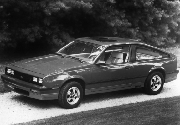 Chevrolet Cavalier Pictures B